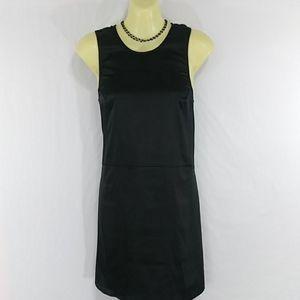 For Love & Lemons Black Mini Cocktail Dress Med